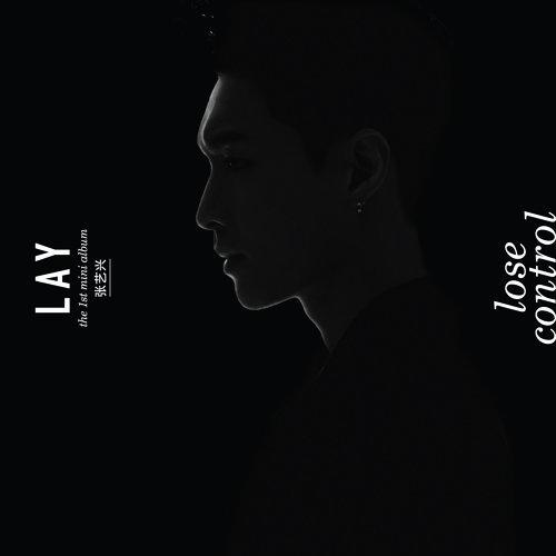LOSE CONTROL - 首張迷你專輯