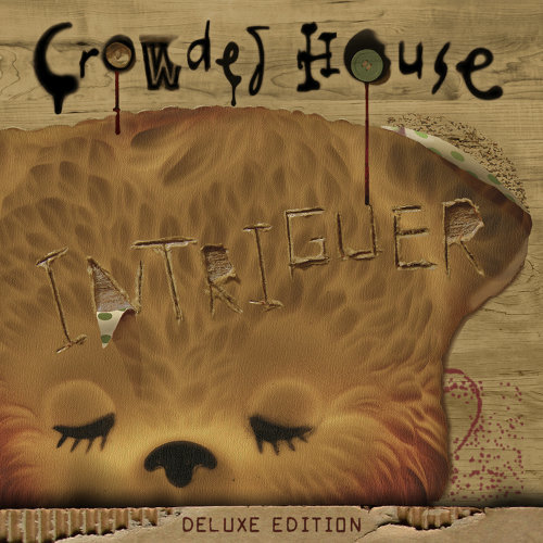 Intriguer - Deluxe