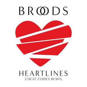 Heartlines - Cheat Codes Remix