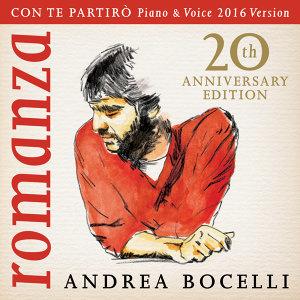Con Te Partirò - Piano & Voice / 2016 Version