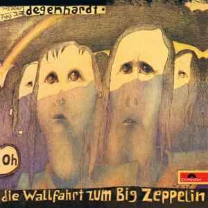 Die Wallfahrt zum Big Zeppelin - Live