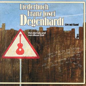 Liederbuch - Von damals und von dieser Zeit - Live