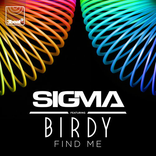 Find Me - Radio Edit