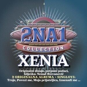 2na1 Xenia