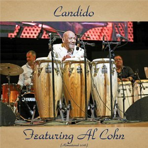 Candido Featuring Al Cohn - Remastered 2016