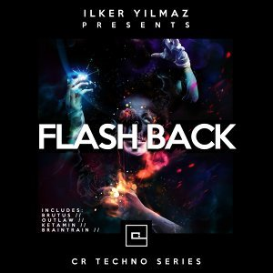 Flash Back - CR Techno Series