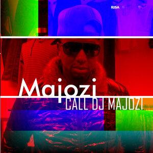 Call DJ Majozi