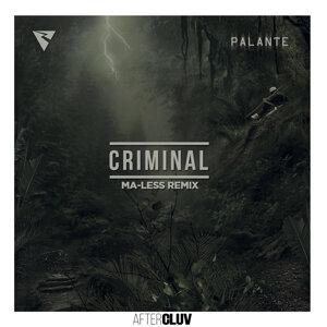 Criminal - Ma-less Remix