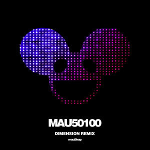 Strobe - Dimension Remix