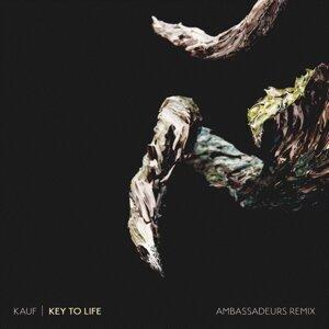 Key to Life - Ambassadeurs Remix