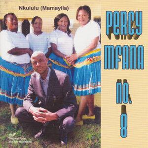 Percy Mfana No. 8