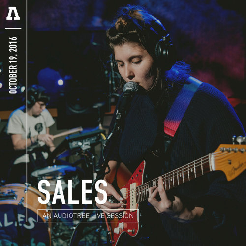 SALES on Audiotree Live