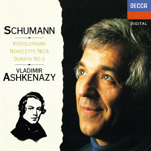 Schumann: Piano Works Vol. 5
