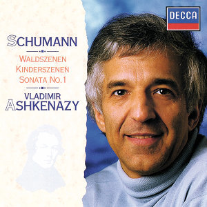 Schumann: Piano Works Vol. 3