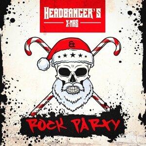 Headbanger's Xmas Rock Party