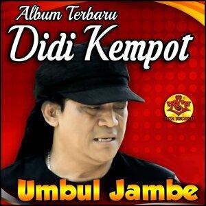 Album Terbaru Didi Kempot Umbul Jambe