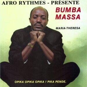 Maria Theresa - Afro Rythmes présente