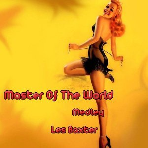 Master of the World Medley: Overture / Topage / The Albatross / Mediterranean / Over the Rocks / Master of the World / Flight Concerto / Philadelphia / Drifting Clouds / The Conquerors / Balloon Waltz / Finale