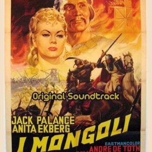 "Theme from ""I Mongoli"" - From ""I Mongoli"" Original Soundtrack"