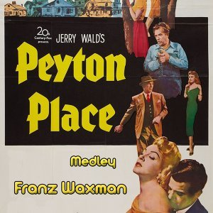 Peyton Place Medley: Main Title (Hilltop Scene) / Entering Peyton Place / Going to School / Swimming Scene / After the Party / Chase in the Woods / Peyton Place Draftees / Honor Roll / Love Me, Michael / End Title