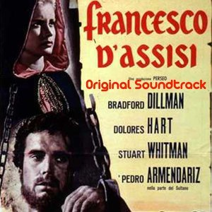"""Theme and Main Title from """"Francesco D' Assisi"""" - From """"Francis of Assisi"""" Original Soundtrack"""