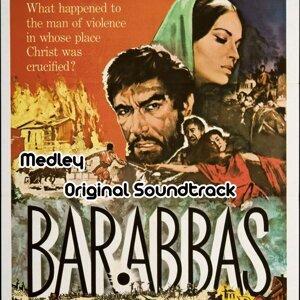 Barabbas Main Titles