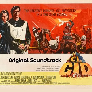 El Cid Medley: Overture / Prelude / Fight for Calahorra / 13 Knights / Farewell / Battle of Valencia / The Legend and Epilogue