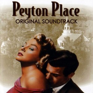 """Return to Peyton Place Medley: Theme from """"Peyton Place"""" / Main Title (The Wonderful Season of Love) / Conversation / Selena Leaves / Curtains / You Can't Love  'Em All / Raffaella's Beguine / Don't You Think About...? / End Title"""
