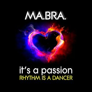 Rhythm Is a Dancer - It's a Passion