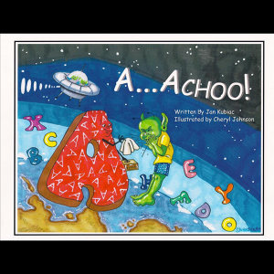 A   Achoo!  B   Boogaloo!