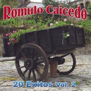 Romulo Caicedo: Éxitos Vol. 2
