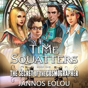 Time Squatters