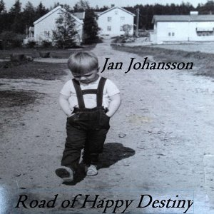 Road of Happy Destiny