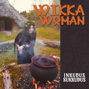 Wikka Woman