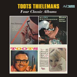 Four Classic Albums (Man Bites Harmonica / Blues Pour Flirter / Toots Thielemans / The Romantic Sounds of Toots Thielemans) [Remastered]