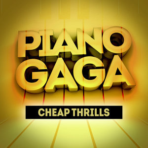 Cheap Thrills (Piano Version)