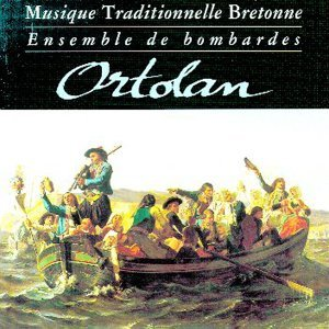 Musique traditionnelle bretonne - Ensemble de bombardes - Traditional Breton Music - Celtic Music from Brittany