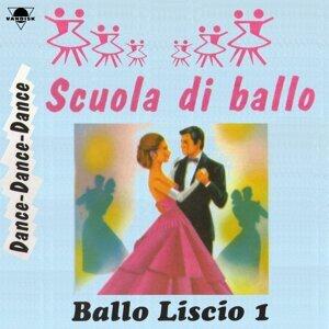 Scuola di ballo liscio, vol. 1 - Dance Dance Dance