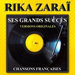 Ses grands succès - Chansons françaises