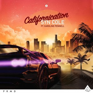 Californication (feat. Caroline Pennell)