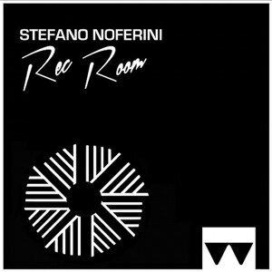 Rec Room EP