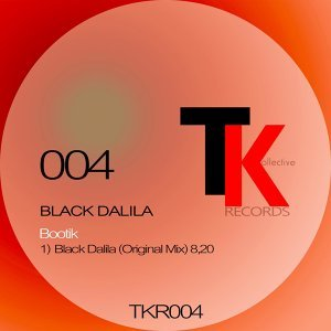 Black Dalila - Single