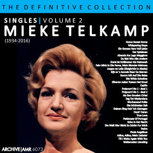 The Definitive Collection - Singles Volume 2