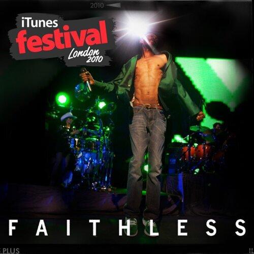 Itunes Live - London Festival EP