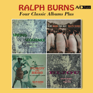 Four Classic Albums (Spring Sequence / Very Warm for Jazz / Bijou / Porgy & Bess in Modern Jazz) [Remastered]
