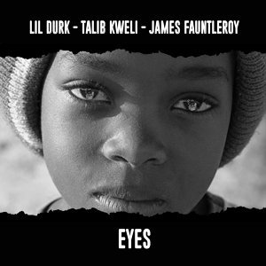 Eyes (feat. Talib Kweli & James Fauntleroy)