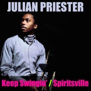 Keep Swingin' / Spiritsville