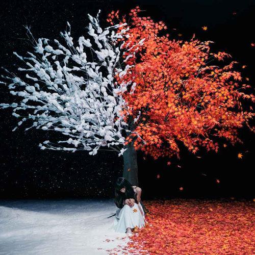 茜光 (Akane Sasu / Everlasting Snow - EP) - EP
