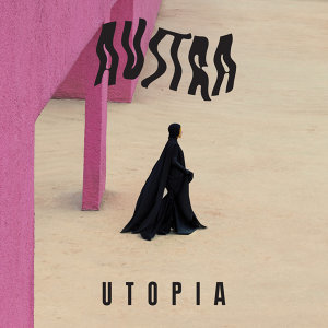 Utopia - Ikonika Remix