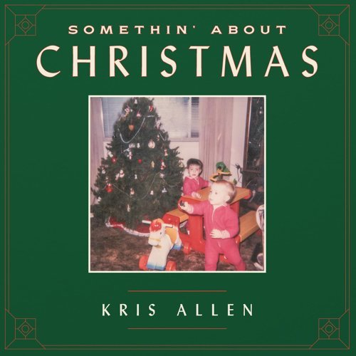 Somethin' About Christmas